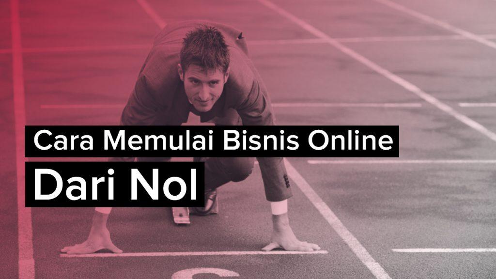 Belajar Memulai Bisnis Online Bagi para Pemula