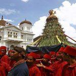Ketahui Acara Adat Yogyakarta Yang Masih Bertahan Hingga Kini