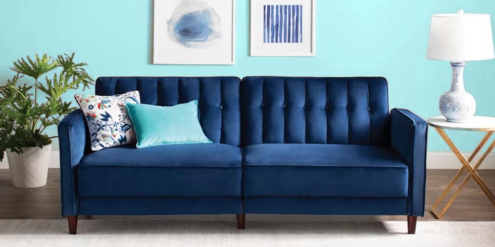 4 Model Sofa Minimalis yang Cocok Hiasi Rumah dan Apartemen