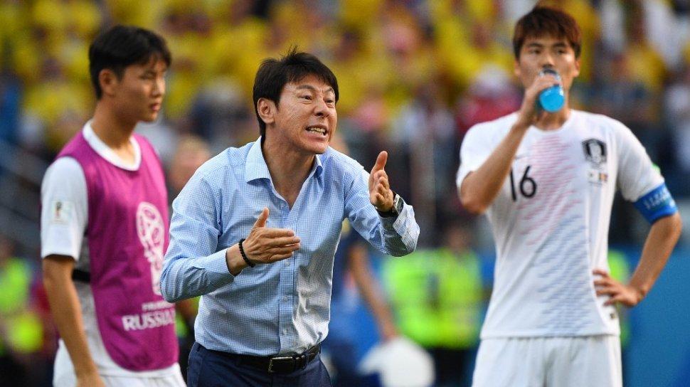 Shin Tae-yong Memanggil Duo Mahesa Untuk TC Timnas U-19