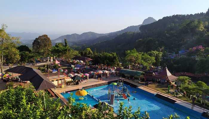 Destinasi Wisata dengan Panorama yang Indah di Purwokerto Jawa Tengah